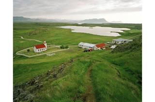 Discovering Iceland through Story and Art