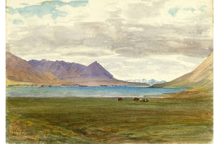 """Saga Sites: Landscapes of the Icelandic Sagas"""