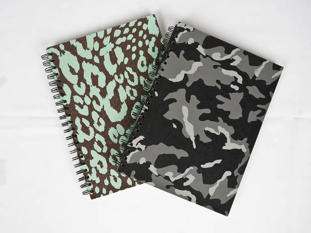 Back To School Supplies Cool School Notebooks For Kids