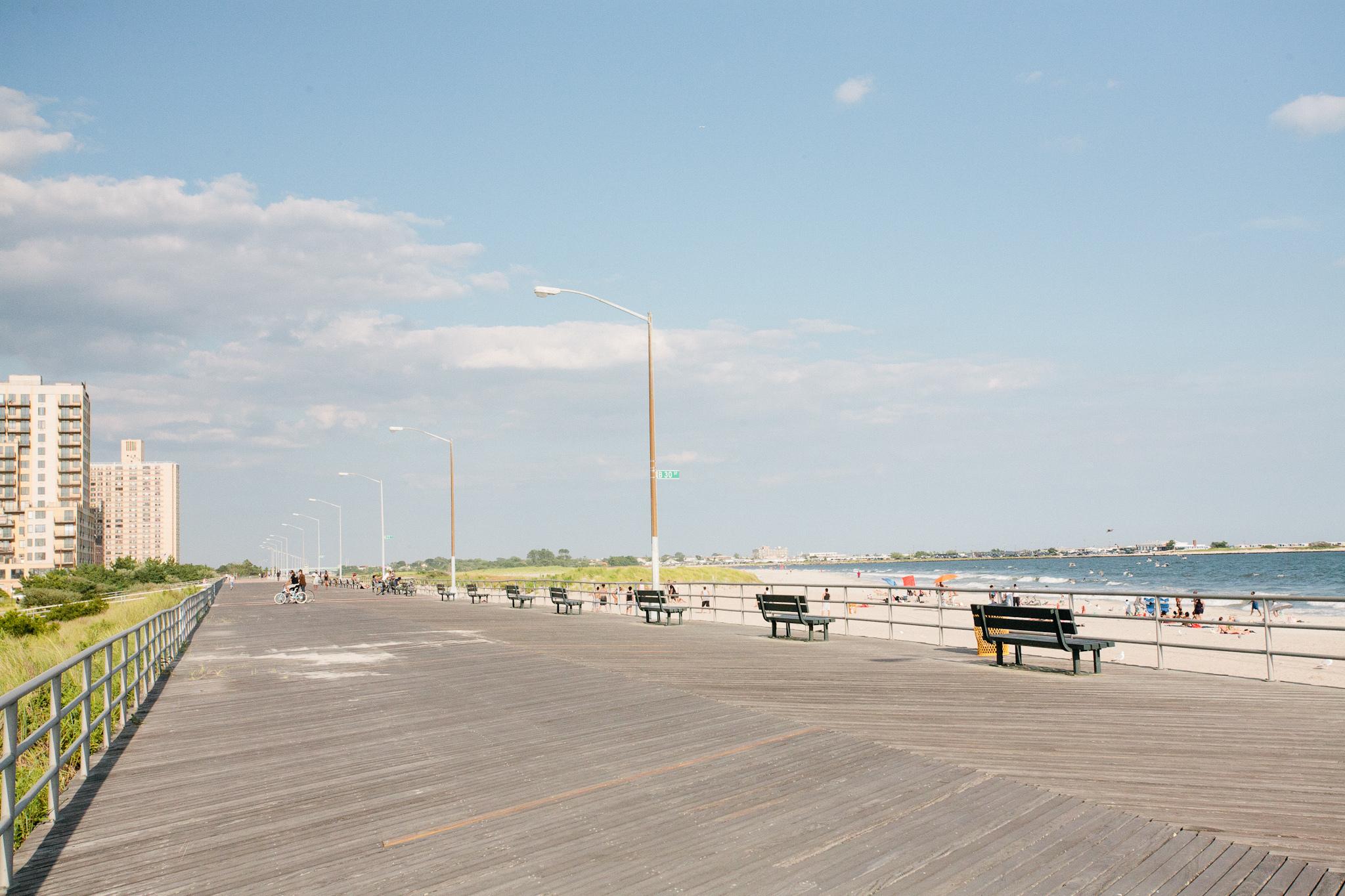 Rockaway Park and Playground
