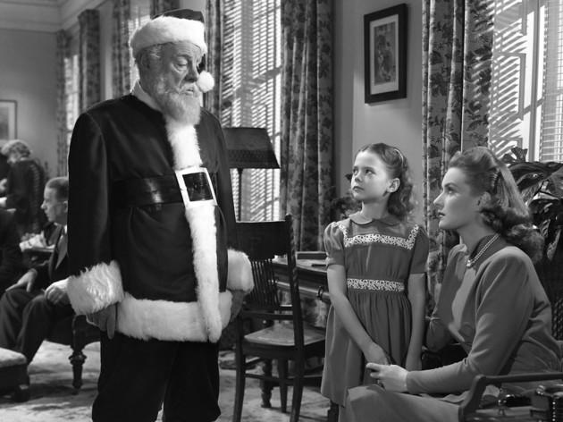 Miracle on 34th St (1947)