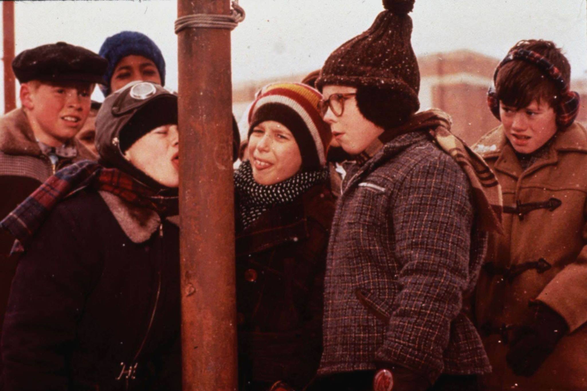 a christmas story 1983 - Best Christmas Movies For Toddlers