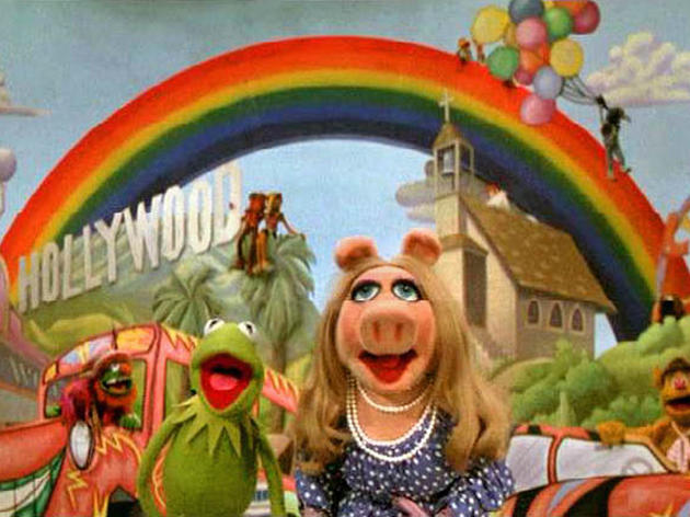 Special Double Feature Movie Event: Muppet Madness