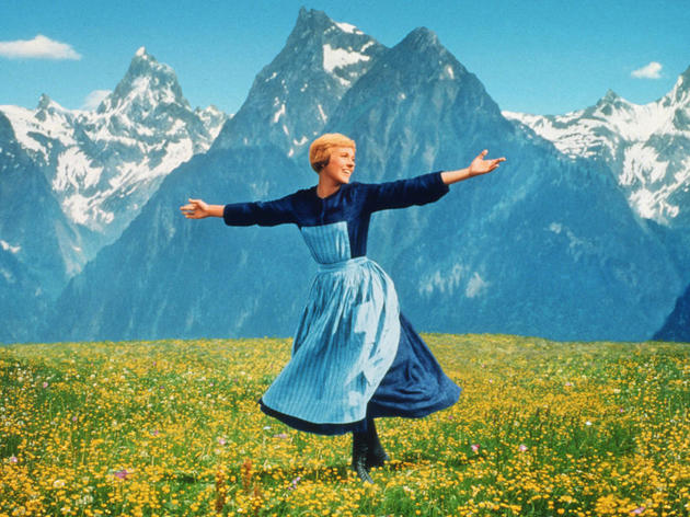 Big Movies for Little Kids: The Sound of Music