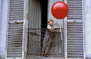 The Red Balloon Screening and Animation Adventure Family Workshop