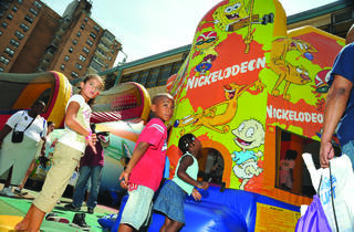 Harlem Week: NYC Children's Festival