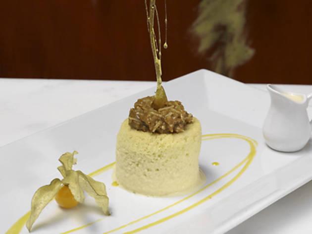 (Photograph: Crema Restaurante)