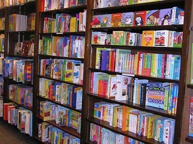 Best indie bookstores for families