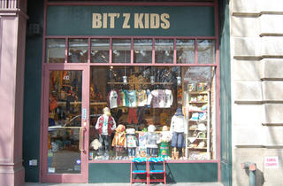 Bit'Z Kids (CLOSED)