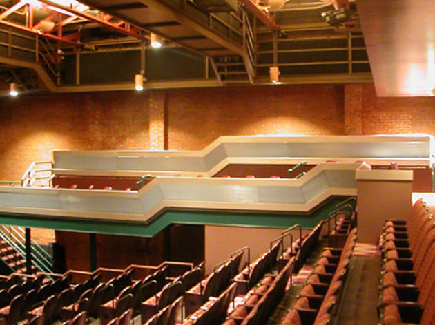 Joyce Theater In Chelsea New York Golden Wok The 10 Best Restaurants Near