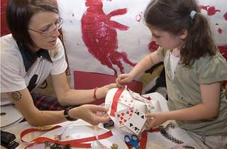 Holiday Break at CMA: Sewing Saturdays