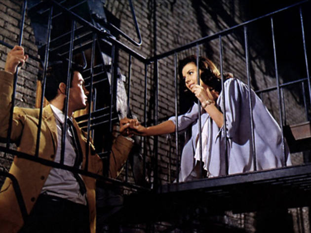 Summer Family Film Series: West Side Story