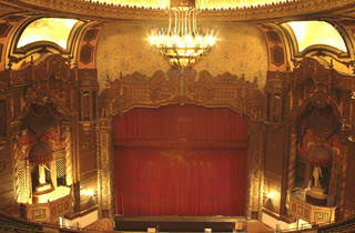 (Photograph: St. George Theater)