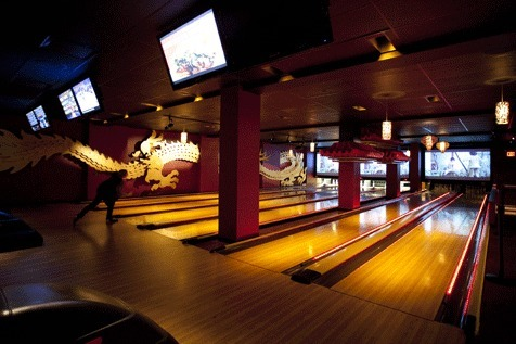 Best kids\' bowling in NYC, including Bowlmor and Melody Lanes