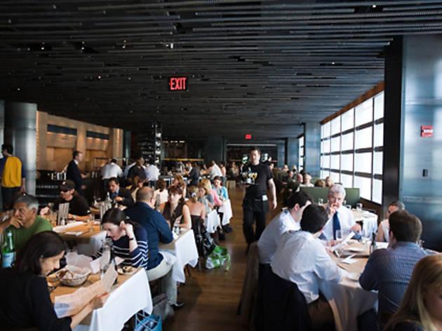 Restaurants Near Lincoln Center
