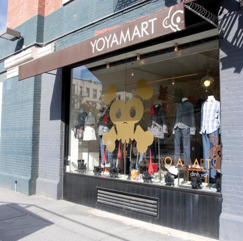 YoyaMart
