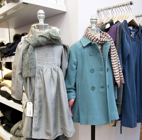 Kisan Concept Store