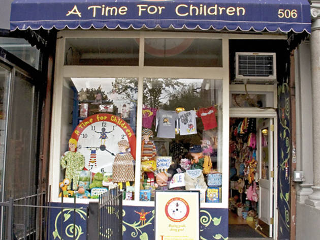 A Time for Children
