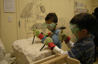 Medieval Arts Children's Workshop