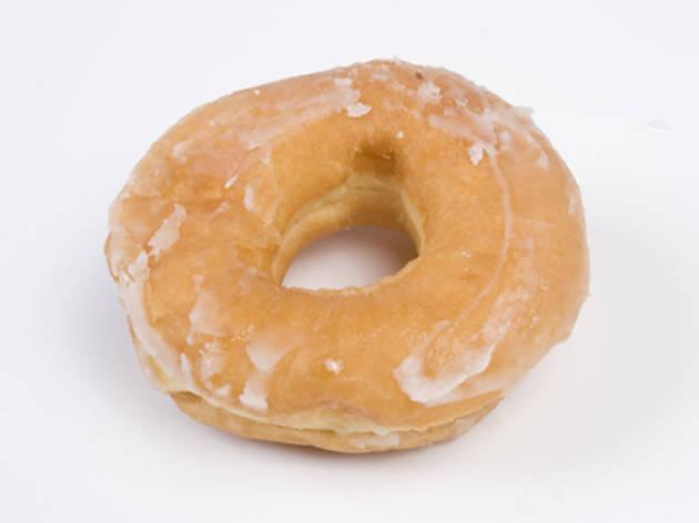 Best doughnuts in New York City (2009)