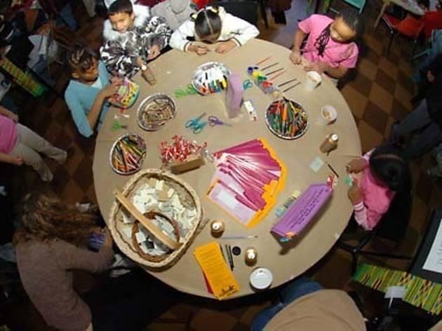Kwanzaa Children's Festival