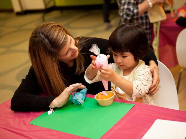 (Photograph: kids & company -- A Sarah Merians Company)