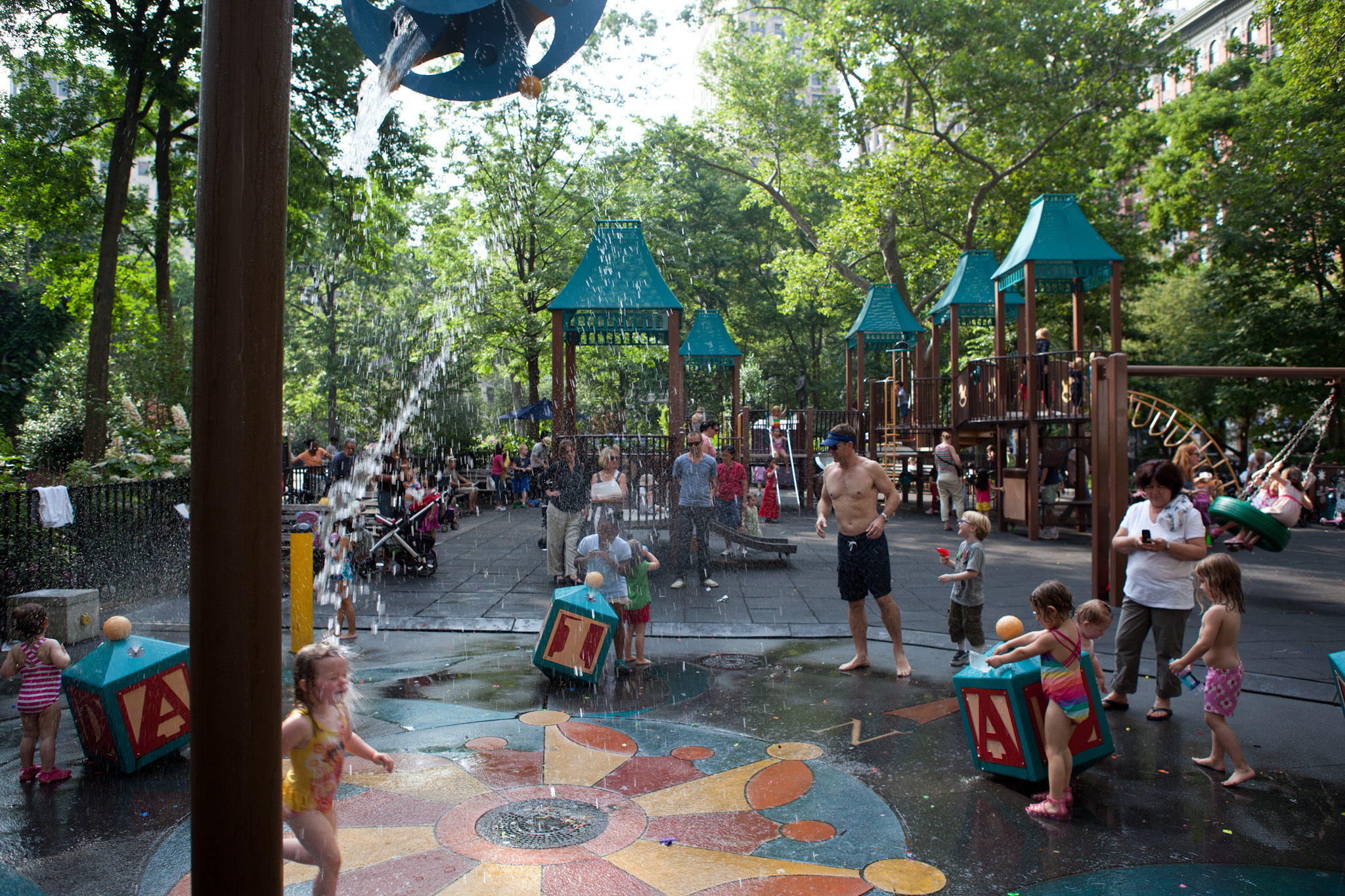 Moira Ann Smith Playground