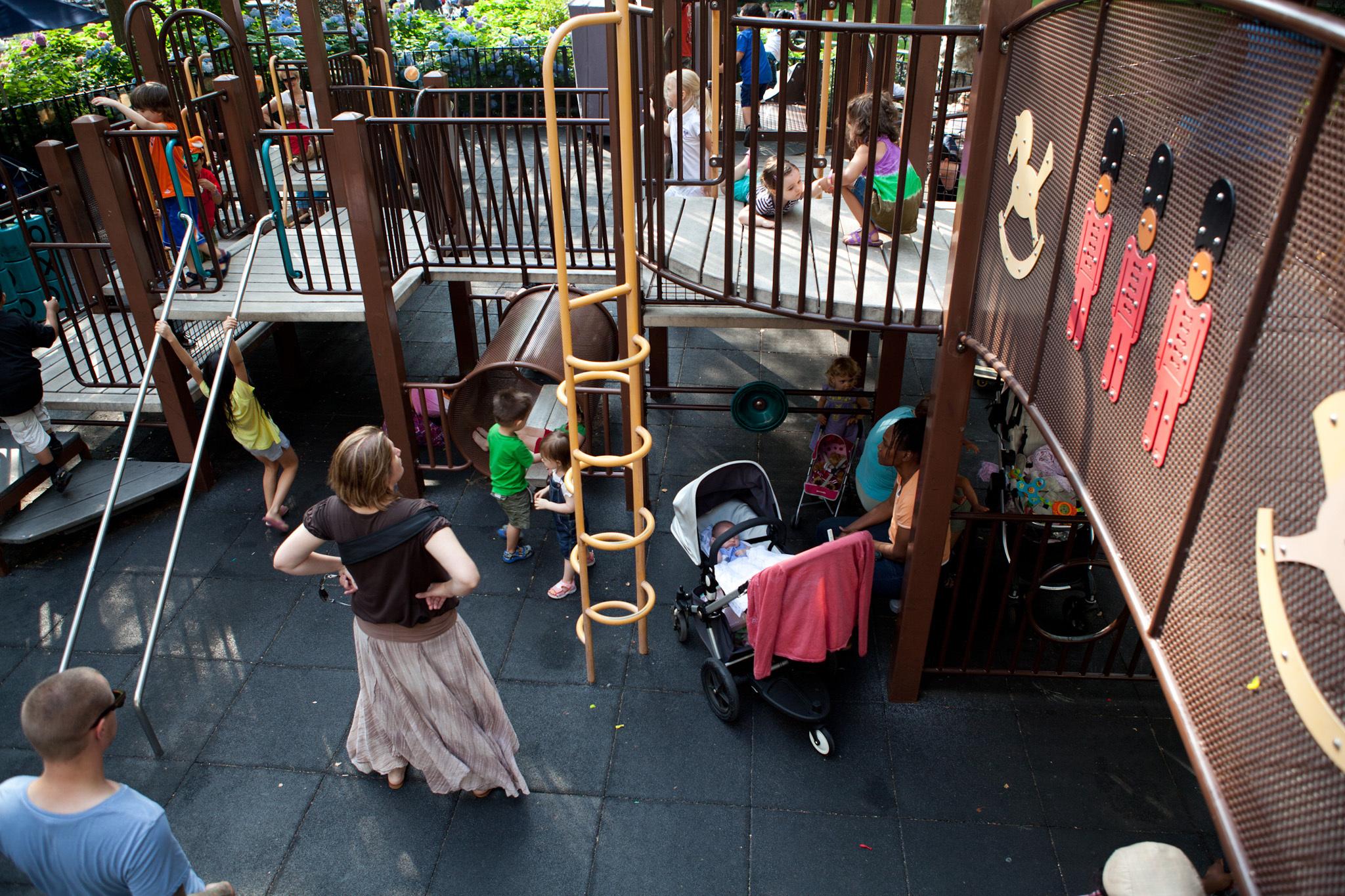 Moira Ann Smith Playground