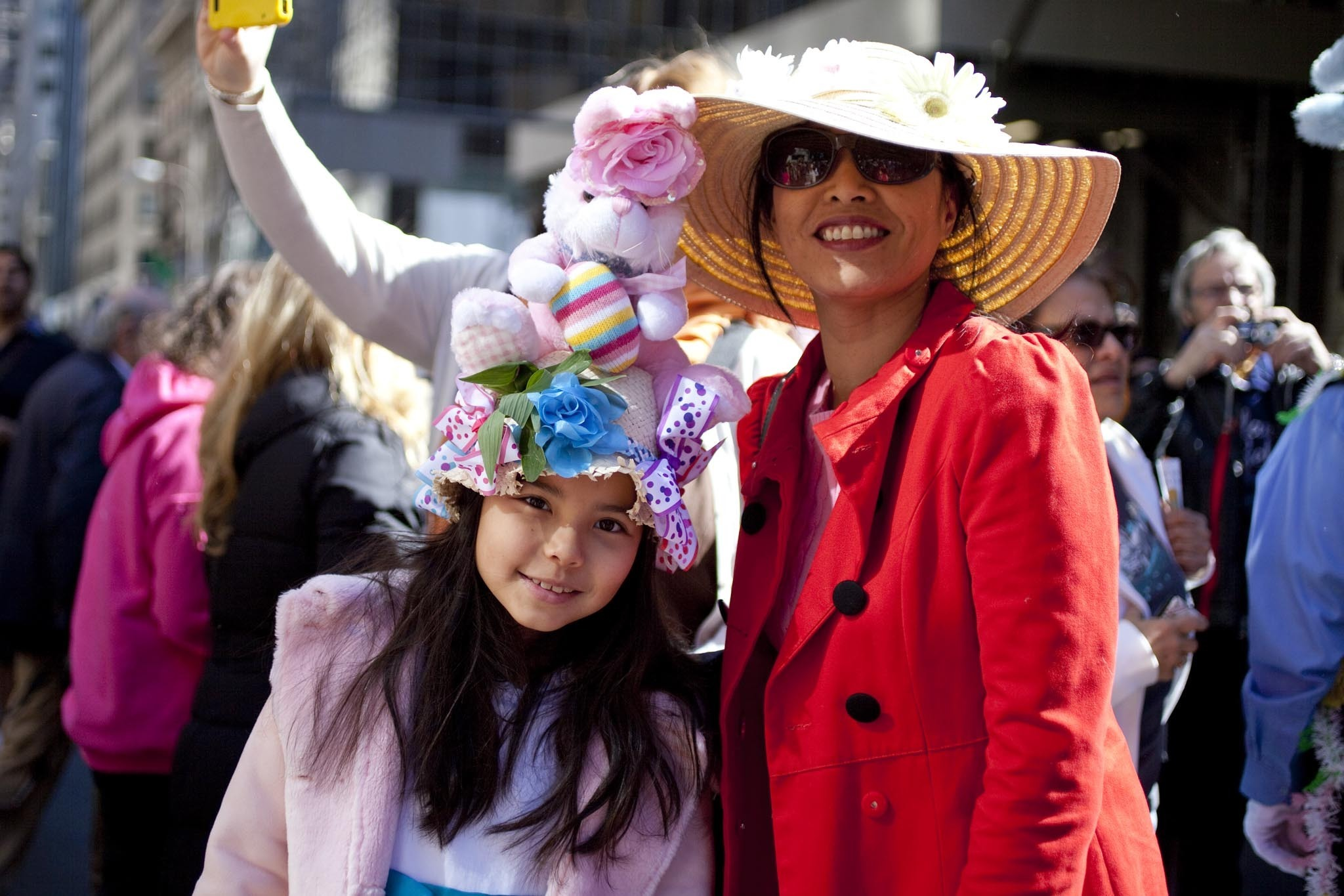 Guide to Easter for kids in NYC