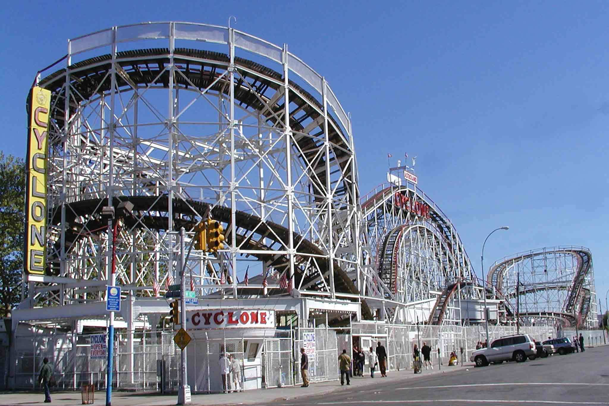 best kids u0027 amusement parks in new york new jersey and beyond