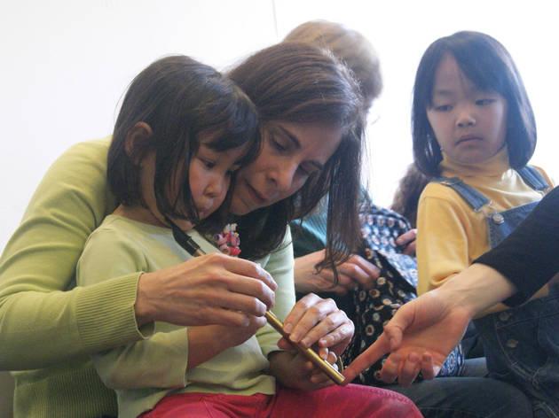Ri Ra Children's Festival of Literature