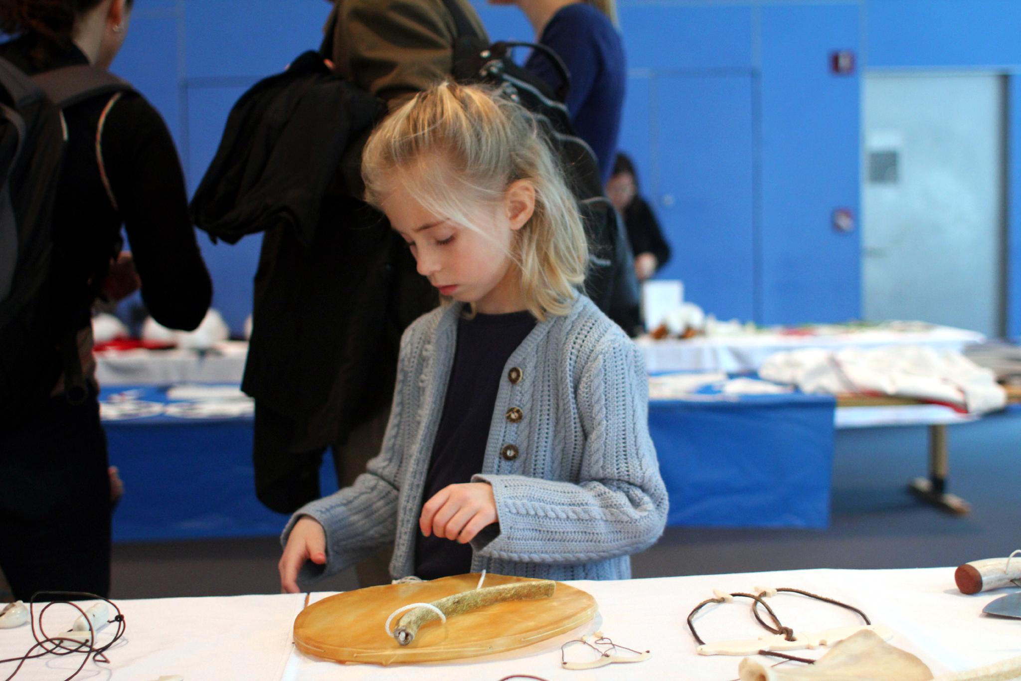 Greenland Children's Day