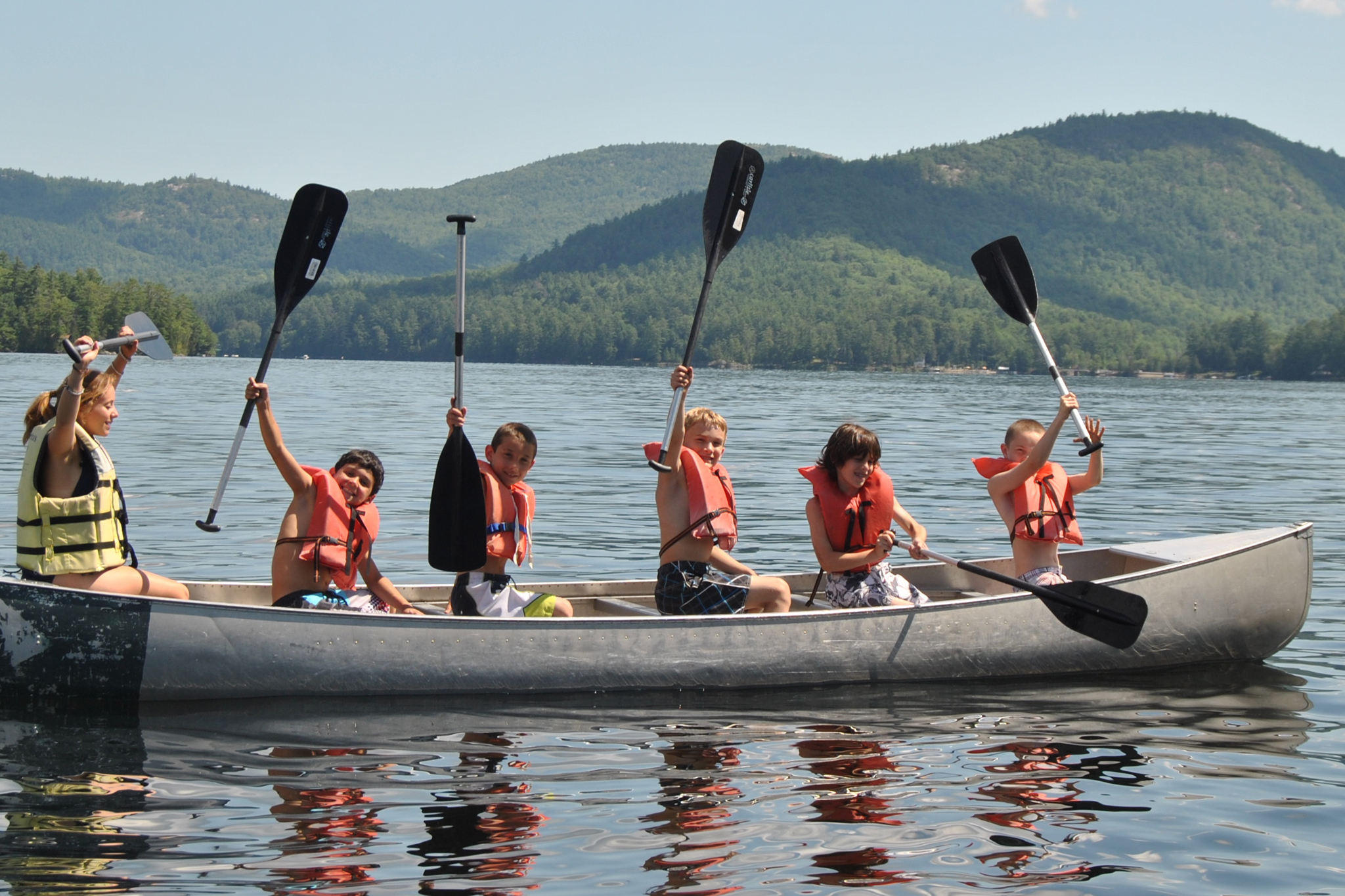 Sleepaway camps: The best summer camps for kids near New York City