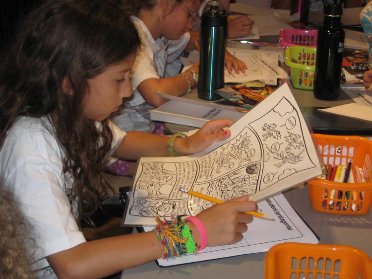Thalia Kids Book Club