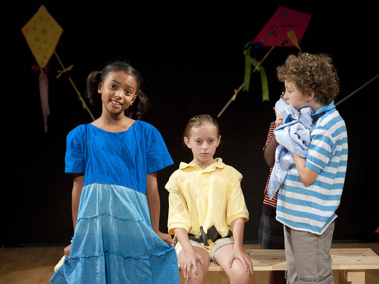 The Children's Acting Academy