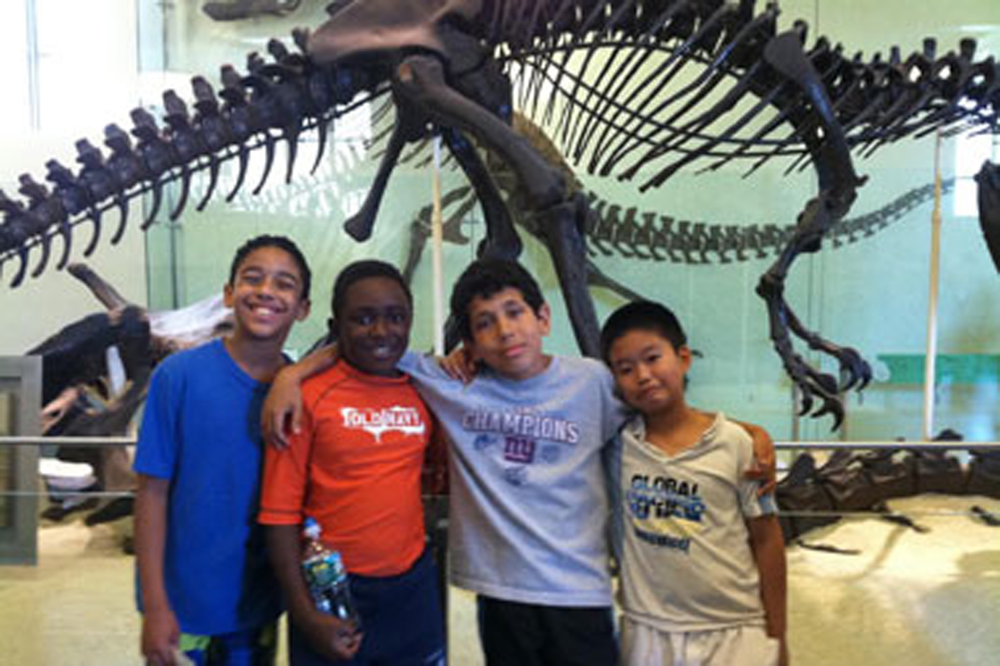 Summer camps: Special needs camps for kids in New York City