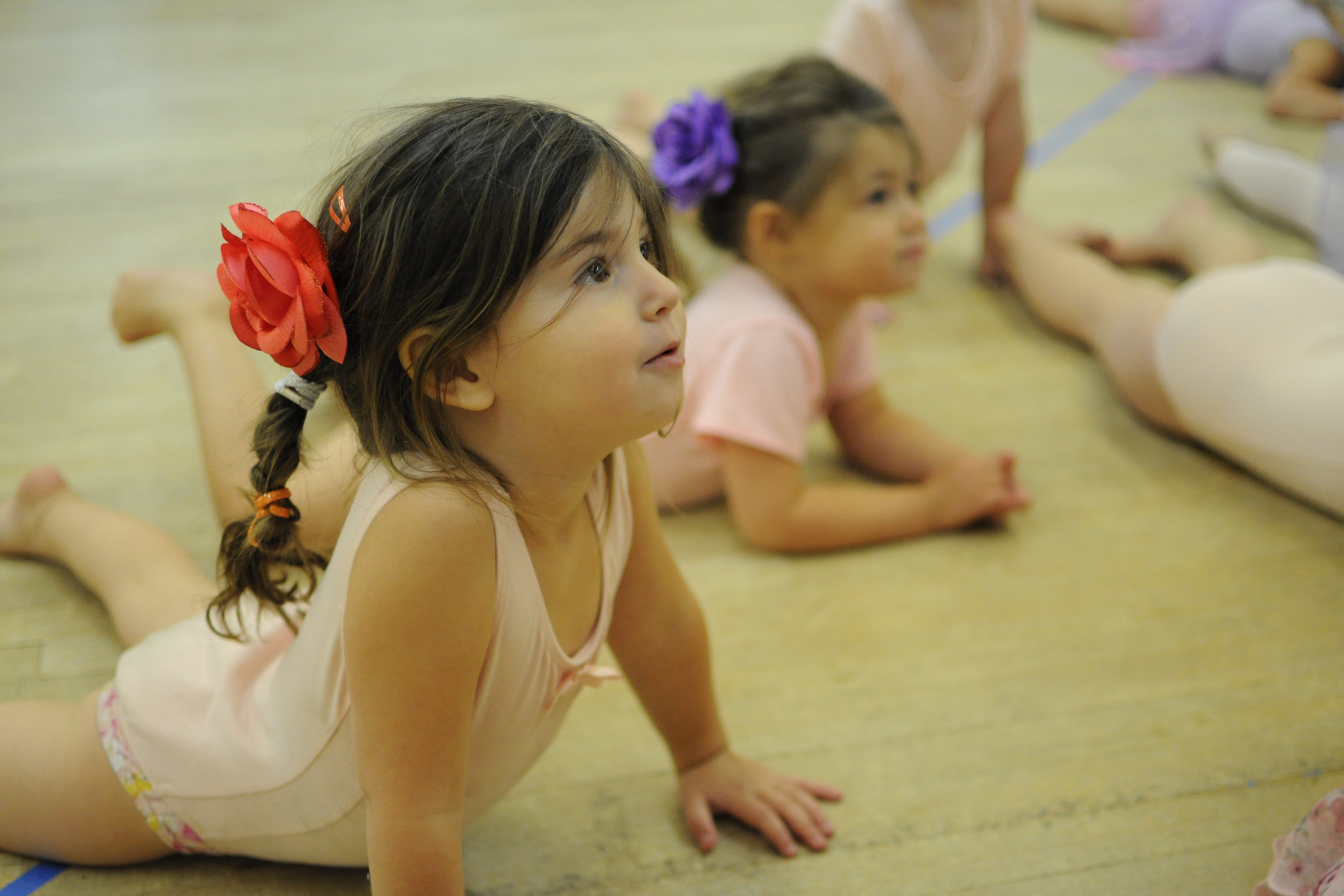 Summer camps for kids: Preschool camps in New York City