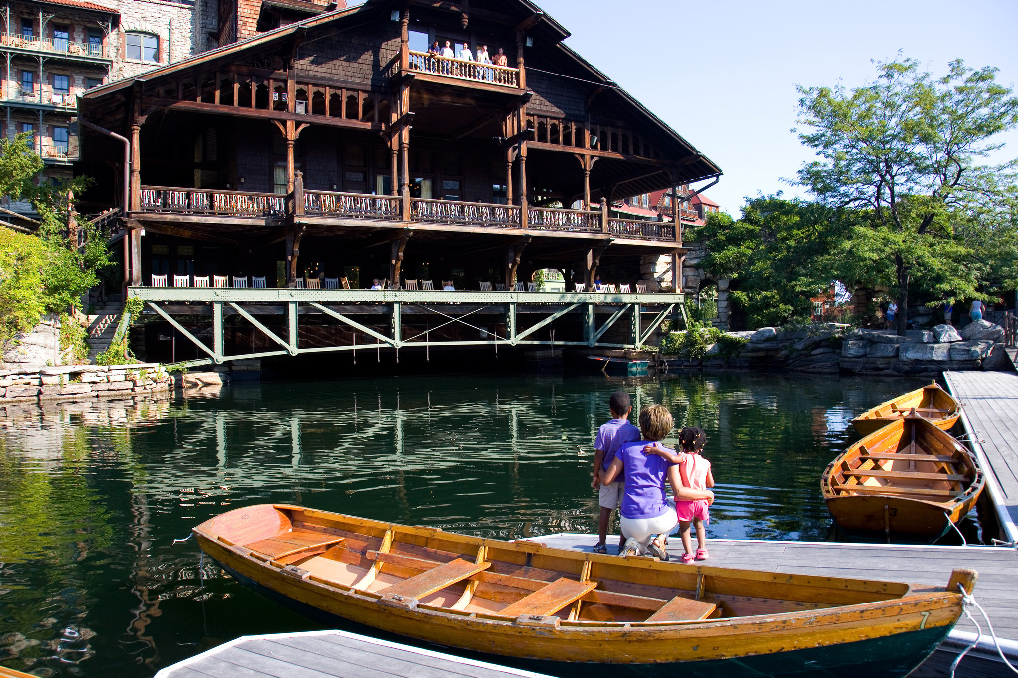 family getaways from new york | time out new york kids