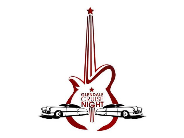 Glendale Cruise Night