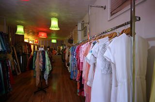 Go to Retro Rehab and feed your vintage fashion habit