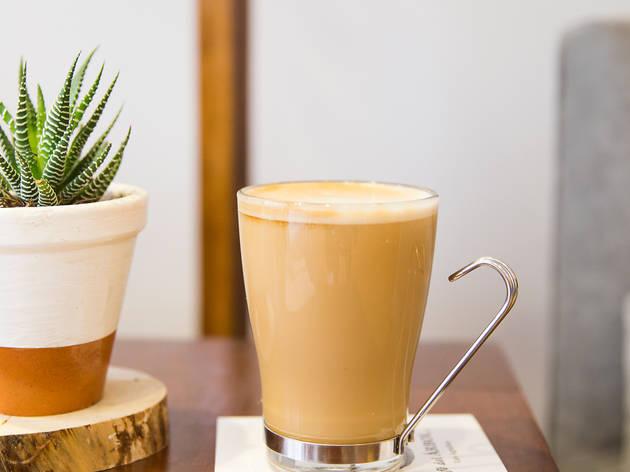 Café del Árbol