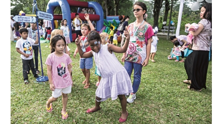 Your guide to planning a children's party