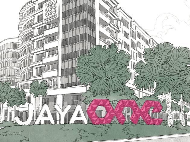 Jaya One