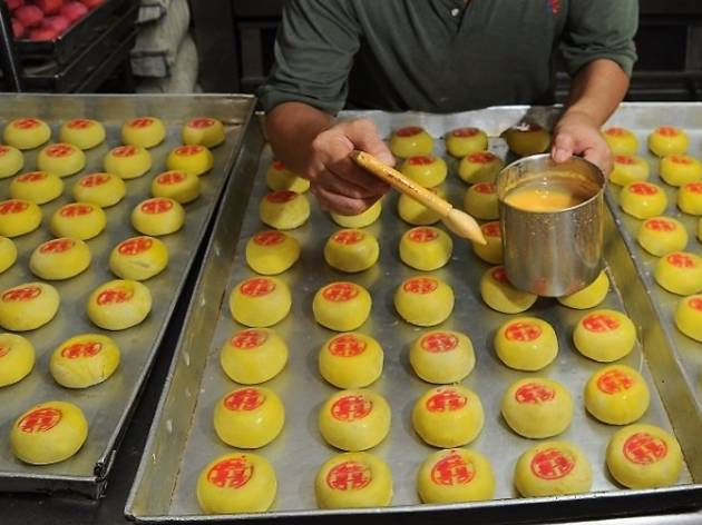 Fung Wong biscuits
