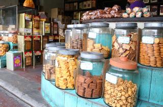 Sin Hua Bee bakery
