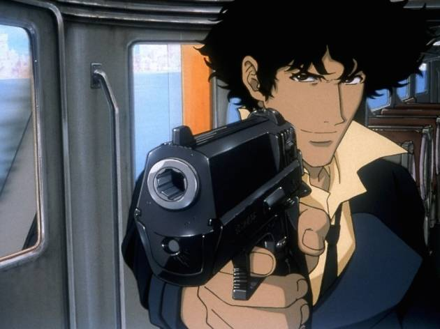 Cowboy Bebop screening