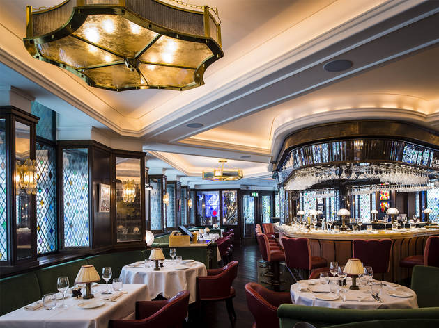 The ivy restaurants in covent garden london - Ivy interior design software reviews ...