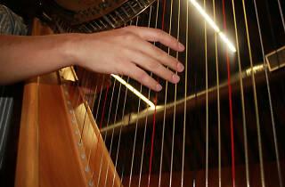 Núria Roura i trio Debussy