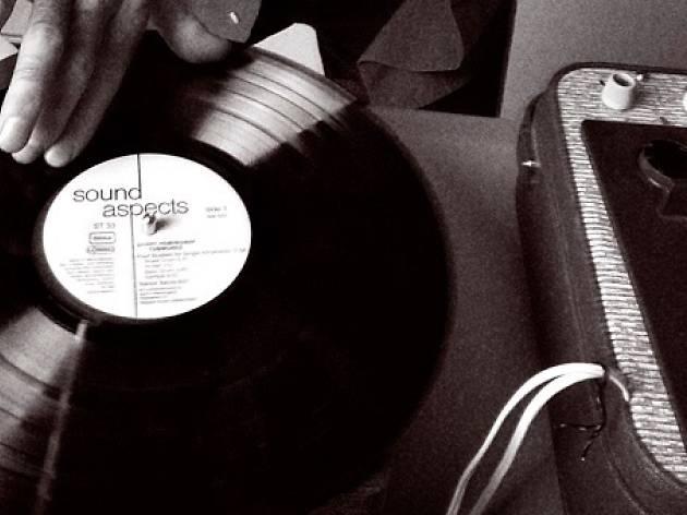 Soundays 2015: Pelayo Arrizabalaga