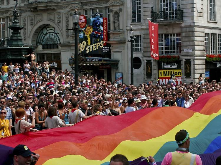 London Pride 2016: our pick of London's best parties